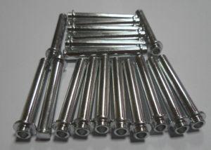 Pezzi meccanici personalizzati di CNC dell'alluminio, macinazione di CNC