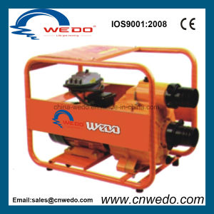 Alta Qualityelectric Bomba de agua (4CV) para uso agropecuario