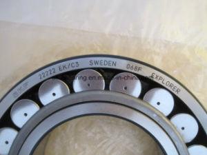 SKF коллектора высокоскоростной подшипник 22222 конический роликовый подшипник