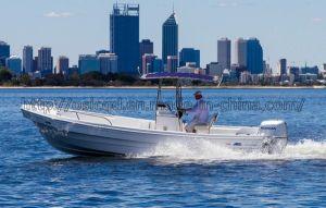2014 novo barco de pesca 22 Fishingboat Panga Panga Boat