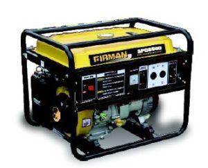Бензиновый генератор Firman Spg 8500