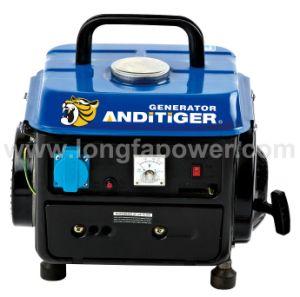 650 Вт портативный бензиновый генератор CE Soncap Ciq (AD950-F)