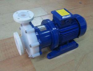 Cqb100-80-160fl 반대로 부식 펌프