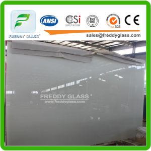 超明確なペンキのガラス上塗を施してあるカラーによってラッカーを塗られるミラー