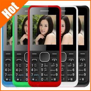 Backup de telefone sênior de Geriatria do telefone celular antigo homem idoso telefone telefone cabrito telefone duplo SIM Telefone de extremidade baixa do telefone