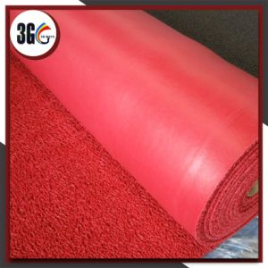 Strong Mat With Hard Backing (3G-9B-1)