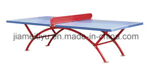 직업적인 옥외 적당 장비 옥외 탁구 테이블
