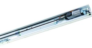 Sensor infrarosso Inducting Sliding Door Opener, con Aluminum Cover e Maintenance Hook, con Electric Lock