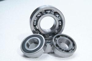6300 Preço competitivo sulco profundo o rolamento de esferas da China Fabricante