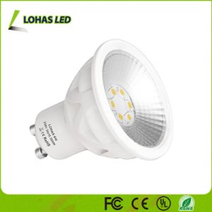 Scheinwerfer-Birnen-Lampe der Energien-Einsparung-6W GU10 Dimmable LED