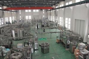 impianto di per il trattamento dell'acqua del RO delle acque di rifiuto 500L-20000L per acqua potabile