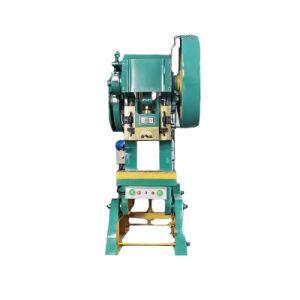 J23 poinçonneuse presse mécanique mécanique de la série 25t Appuyez sur vilebrequin