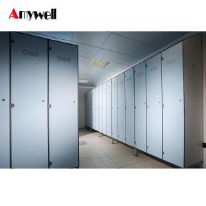 Phenolic Compacte Elektronische Veilige Kast van Laminaten