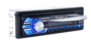 1 lettore DVD automatico dell'automobile di BACCANO con FM/USB/SD