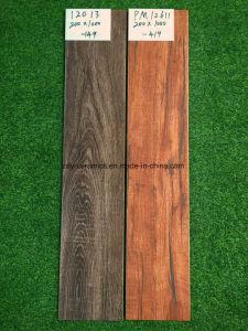 美しい建築材料の木のセラミックタイル