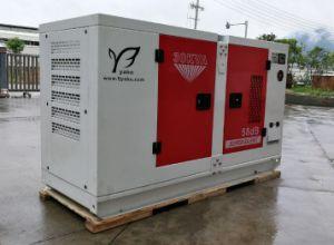 Super Silent Générateur Diesel trois Phase 15kw