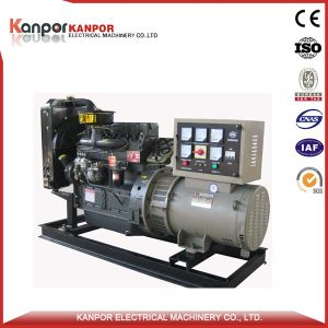 Yangdong 18kw 22,5 kVA Groupe électrogène Diesel avec le chinois de marque du moteur