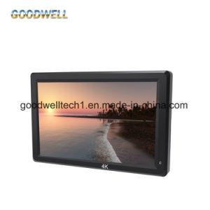 IPS de Camera van het Comité zet 4K 7 de  Monitor van TFT op LCD