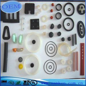 Estampado de la junta de caucho EPDM accesorios Auto