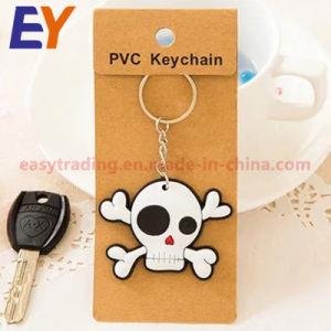 Environmental Custom Promotional Gift Shape Keychain