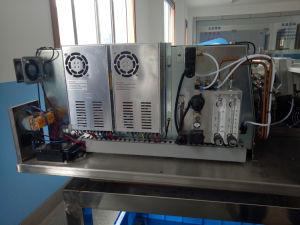 Espectrómetro de venta directa del fabricante para el análisis de metales