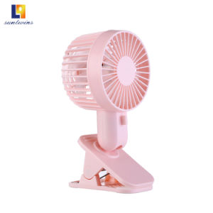 Office를 위한 0.7W/1W Portable Stand Table Electric Fan
