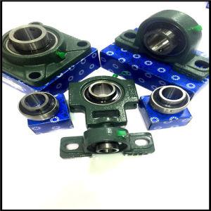 A UCP214 70mm de diâmetro do furo214-44 da UCP 2-3/4 polegada do Bloco do Rolamento de almofadas