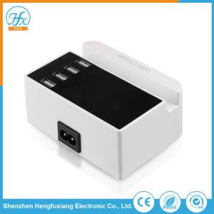 Kundenspezifisches Mobile 5V/4A 20W USB-bewegliche Arbeitsweg-Aufladeeinheit