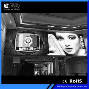 P1.5mm pleine couleur LED SMD petits Pitch Affichage sur le mur vidéo