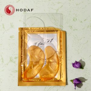 Gel de proveedor de oro Máscara de Ojos del sueño