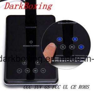 Caricatore senza fili della lampada della Tabella del telefono delle cellule per la batteria di Samsung Huawei di iPhone