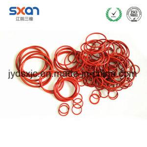 Vedante de Silicone para a indústria/Vedações mecânicas/anel de vedação de silicone