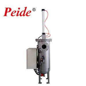 自浄式のベルヌーイフィルター冷水システムのための自動水平様式フィルター
