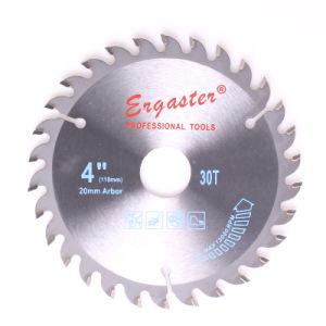 Fabricante de hojas de sierra circular Tct