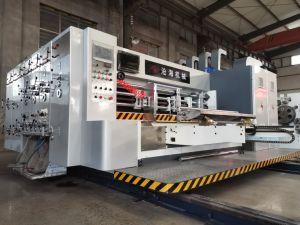Высокая скорость автоматической коробки печатной машины