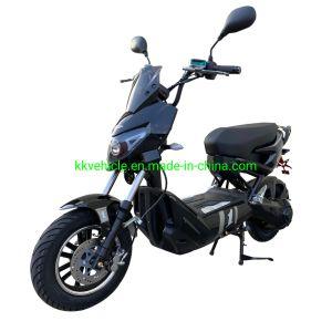 60V800W электрический скутер с 60V20Ah Lead-Acid или литиевые батареи и сертификат CE