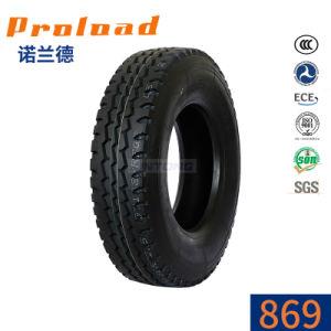 11.00r20 12.00r20 11R22.5 12R22.5 315/80R22.5 Marca de Topo Proload TBR/pneu dos pneus do veículo