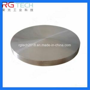 高品質のチタニウム6al 4Vのチタニウムの合金ディスク