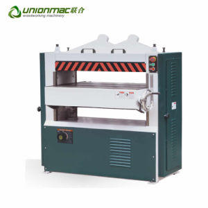 Woodworking Machinere-Cutting lourd rabotage simple face