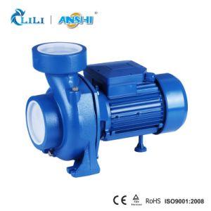 Anshi 1.5HP zentrifugale Wasser-Pumpe mit thermischem Schoner (HF/5BM)