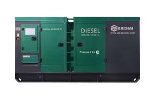 675-2250Ква Mitsubishi открытого типа генератора дизельного двигателя
