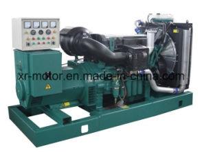 De Generators van de Dieselmotor van het Merk van Volvo 68kw aan 500kw