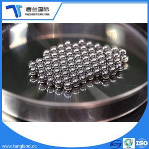 高品質0.8mmから80mmのAisie52100クロム鋼の大きい鋼鉄ベアリング用ボール