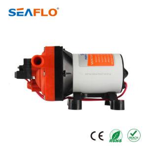 Seaflo 15l/min Mini 12V de la bomba de agua seca seguro