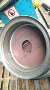 Beste LUF van de Zaag van het Lassen van de Filet van het Vloeistaal F6az-EL12 van Aws A5.17 van de Verkoop (SJ301) van China