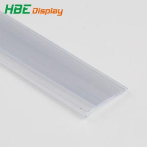 [ك-إكسترود] حامل بلاستيكيّة شفّافة بلاستيكيّة ورقيّة