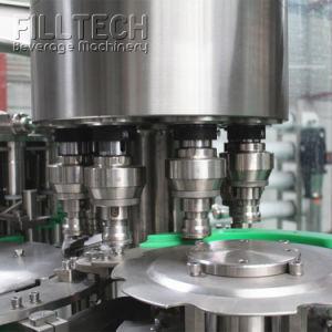 20000 Bph 자동적인 병 채우는 캡핑 밀봉 생산 라인