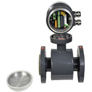 Shanghai Digtal Feejoy eau électromagnétique débitmètre magnétique
