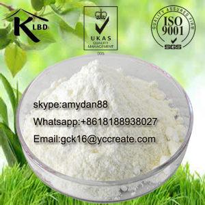 Ruwe Hydrobromide van Citalopram van het Poeder voor Kalmerende CAS 59729-32-7