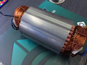 Todos os fios de aço inoxidável Interno Multiestágio Bomba de poços
